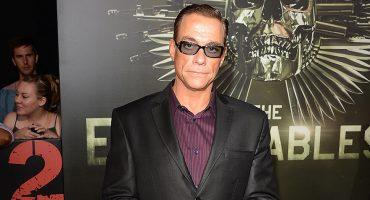 ¡Jean-Claude Van Damme se reunirá con sus fans mexicanos en La Mole Comic-Con!