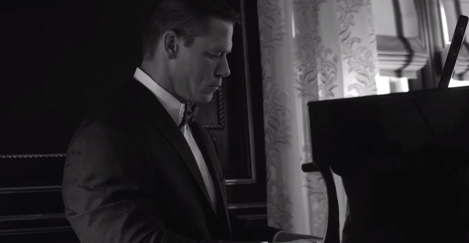 John Cena hizo un cover de Pixies y ya nada puede sorprendernos