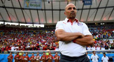Jorge Sampaoli da las razones por las que Chile no va al Mundial