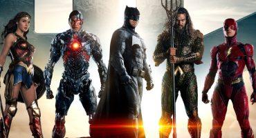¡Escucha el tema de Justice League compuesto por Danny Elfman!