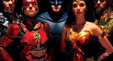 Justice League podría ser el filme más corto del universo DC