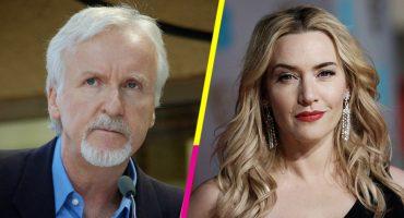 Kate Winslet y James Cameron se reunirán en las secuelas de Avatar