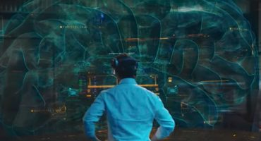 Si te gusta Black Mirror te gustará el tráiler de lo nuevo de Keanu Reeves