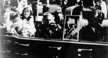 Trump permite acceso a los archivos del caso JFK y esto es lo que ha revelado