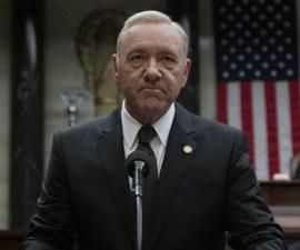 ¡Adiós, House of Cards! Netflix cancela una de sus series estrella por acusaciones de abuso sexual