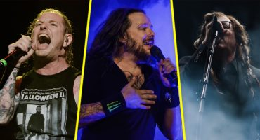 ¡Revive los conciertos de KoRn, A Perfect Circle, y Stone Sour en el Knotfest 2017!