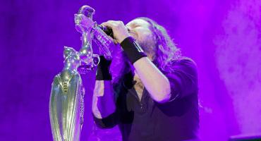 Korn: Los fans 'siguieron al líder' en el Knotfest 2017 como en los viejos tiempos