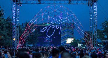 ¡Gana boletos para ver a The xx, Phoenix, Interpol y más en Live Out Monterrey 2017!