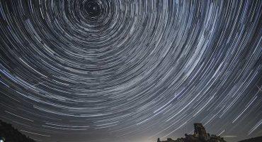 ¡No te pierdas la lluvia de estrellas Oriónidas este sábado!