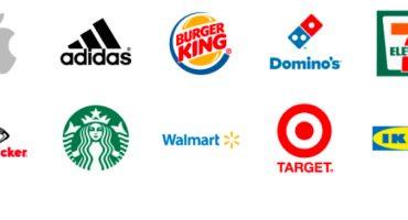 Así es como las personas recuerdan 10 de los logos más icónicos