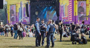 Lollapalooza Chicago también pudo haber sido blanco del tirador de Las Vegas