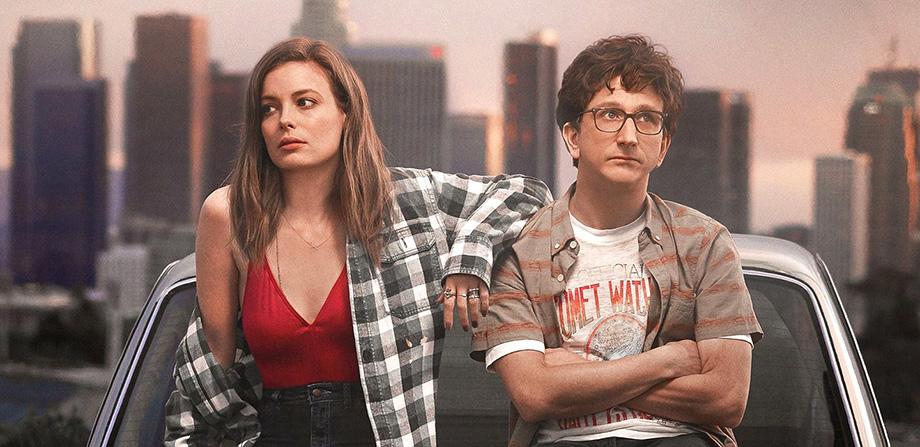 4 formas de encontrar el amor (con cara de película) en tiempos de Netflix