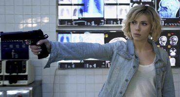 Luc Besson desmiente los rumores sobre Lucy 2 con un épico regaño
