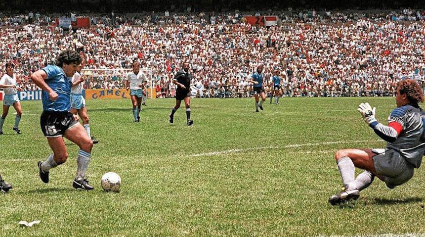 10 de las narraciones más emotivas en la historia del futbol