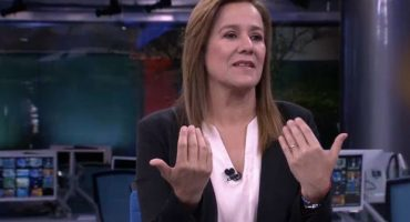 ¿Pacto entre Peña Nieto y Calderón?: Margarita Zavala dice que es