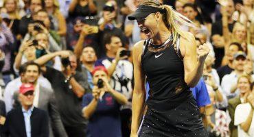 Maria Sharapova  consigue su primer título tras dos años de sequía
