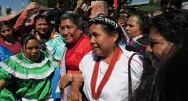En Michoacán, asaltan a periodistas que cubren recorrido de Marichuy