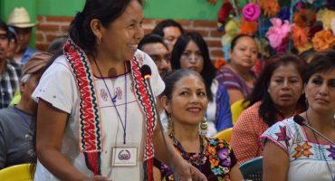 Marichuy, la candidata indígena independiente a la presidencia