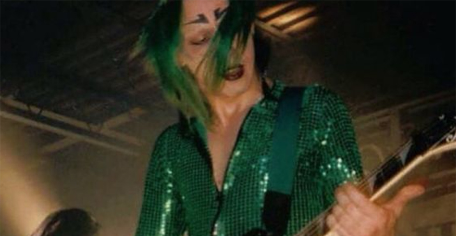 Muere guitarrista y miembro fundador de Marilyn Manson