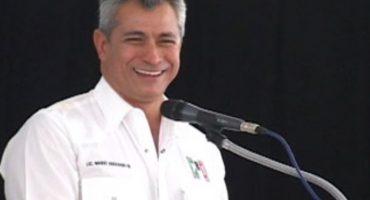 Exgobernador de Colima desvió 2 mmdp del erario... proponen castigarlo con 38 millones
