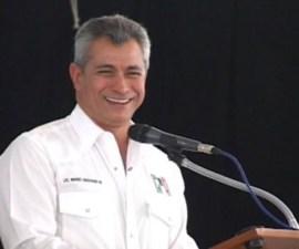Exgobernador de Colima, Mario Anguiano