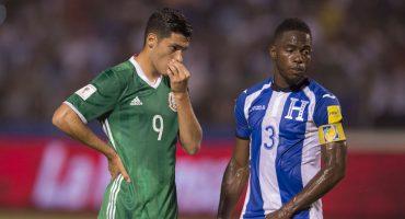 México pierde con Honduras, Panamá en el Mundial y EEUU fuera de Rusia