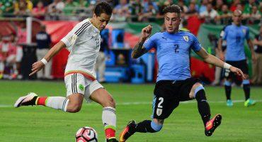 ¿En qué lugar quedaría México en las eliminatorias de CONMEBOL?