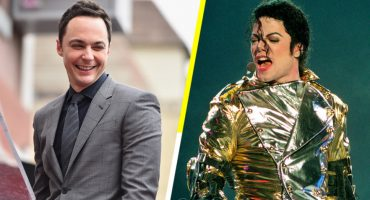¡Michael Jackson y Jim Parsons unidos en este tráiler para Halloween!
