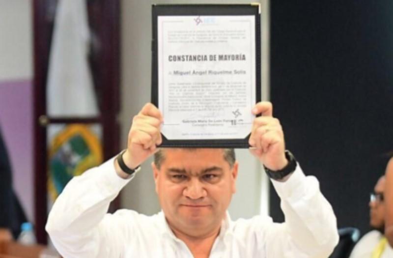 Anulación de comicios en Coahuila ronda otra vez, TEPJF establece plazo para que INE resuelva
