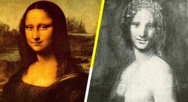 La Mona Lisa y el rumor de una posible versión en desnudo
