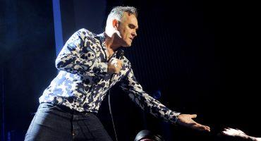 ¡Ay, dolor! Morrissey lanzó 'I Wish You Lonely' para que compartas tu tristeza