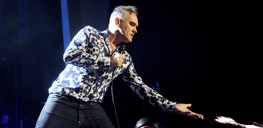 ¡Ay, dolor! Morrissey compartió 'I Wish You Lonely' para que tu tristeza sea compartida