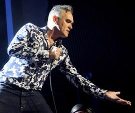 ¡Ay, dolor! Morrissey compartió 'I Wish You Lonely' para que tu tristeza sea compartida