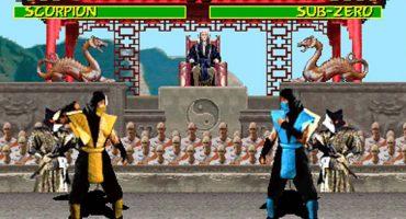 Finish Him!: 25 años de Scorpion y Sub-Zero