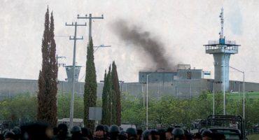Motín en penal de Cadereyta, Nuevo León: al menos 13 muertos y ocho heridos