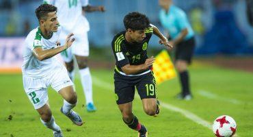 Se acabó el sueño: México eliminado del Mundial Sub-17