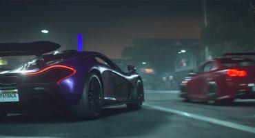 Métele velocidad con el nuevo tráiler de Need for Speed Payback