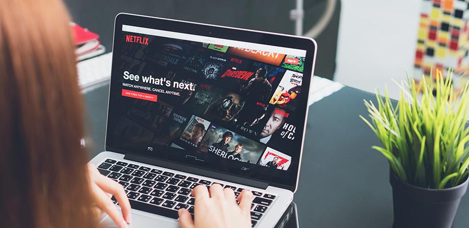 El misterio sobre las series que no podemos ver en Netflix finalmente ha sido resuelto