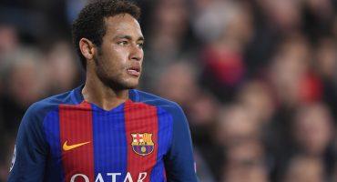 Viajaron 16 mil km para ver a Neymar y al Barcelona, no pudieron entrar al estadio