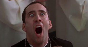 WTF!?: Cómete a Nicolas Cage con este dulce japonés