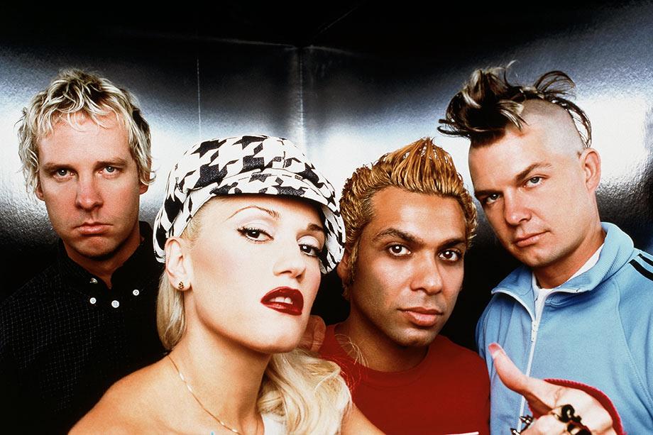 El álbum debut de No Doubt cumple 25 años y así planean celebrarlo