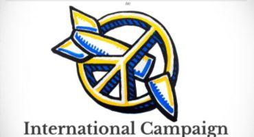 Otorgan el Nobel de la Paz 2017 a ICAN, activistas contra las armas nucleares