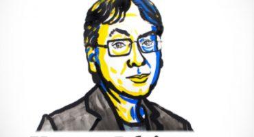 Otorgan el premio Nobel de Literatura 2017 al inglés Kazuo Ishiguro