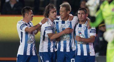 Pachuca se libra del Real Madrid: CONMEBOL vs CONCACAF en el Mundial de Clubes