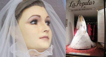 ¿Quién es 'La Pascualita' y por qué el mundo enloqueció con su desaparición?