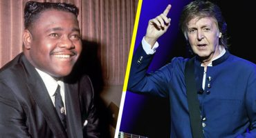 """Paul McCartney rinde tributo a Fats Domino y lo llama """"una gran influencia"""" para The Beatles"""