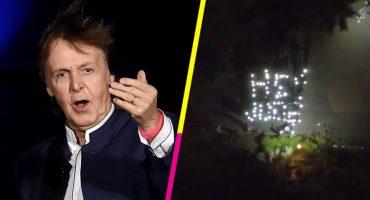 🚨 ¡Habemus ganadores para ir al soundcheck de Paul McCartney! 🚨