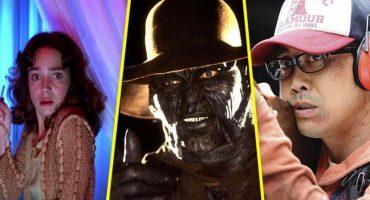 15 películas que debes ver para que el Mórbido Fest no te agarre en curva