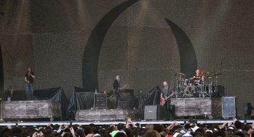 "A Perfect Circle estrenó ""The Doomed"" en vivo y en directo"