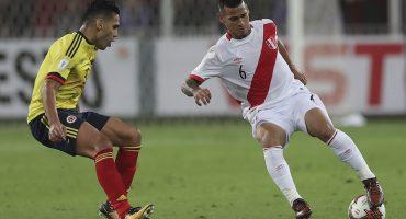 ¿Arreglaron o no el partido entre Perú y Colombia?